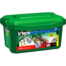 knex value box