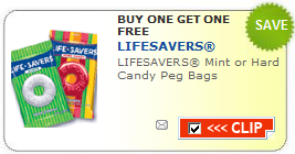 life saver coupon