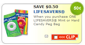 lifesaver coupon