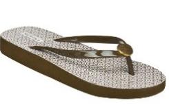 merona flip flops