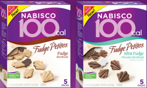nabisco100cal 300x181 Hot Buy One Get One Free Nabisco 100 Cal Packs Coupon = Free at Meijer