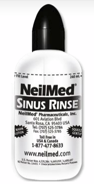 neilmed bottle