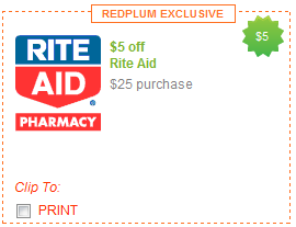 riteaid 525 coupon