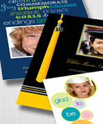 shutterfly grad photo cards