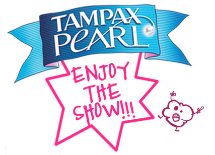 tampax free movie ticket