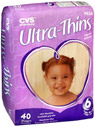 cvs ultra thins