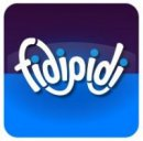 Free Personalized Greeting Card from Fidipidi