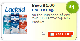 lactaid coupons