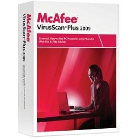 mcafee Free 6 Month Subscription to McAfee Software