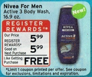 nivea for men rr