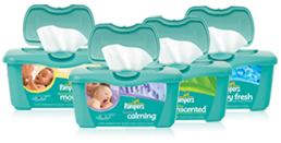 pampers wipes Baby Wipes Deals: CVS, Target and Amazon
