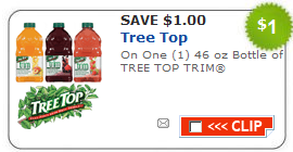treetop coupon