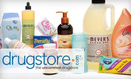 Drugstorecom