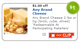 any cheese coupon Printable Coupons: Cheese, Pork, Wasa Crackers, Libbys and More