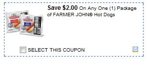 farmer johns hot dogs