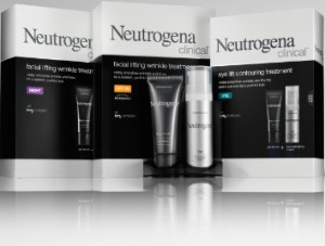 neutrogena clinical