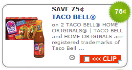 taco bell originals coupon