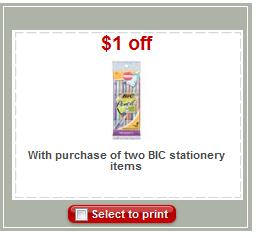 target bts coupon