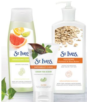 picture about St.ives Printable Coupons identified as Printable Coupon codes: St. Ives, Lawrys and V8 Soup Well-known