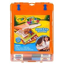 crayola stow & go