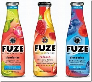 fuze-drinks