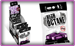 high octane chews