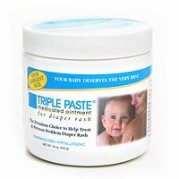 triple paste diaper cream
