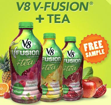 v8 vfusion sample