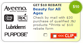 beauty for all ages rebate