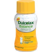 dulcolax Free Dulcolax Balance