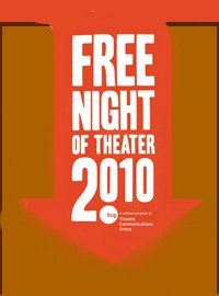 free night at theater 2010