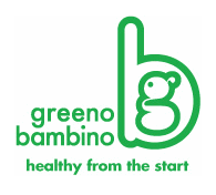 greeno bambino Eversave: Half Off Eco Friendly Childrens Products