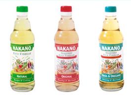 nakano rice Nakano Prize Pack Giveaway