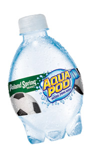 poland springs aquapods