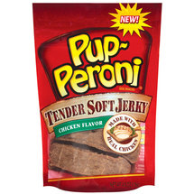 pup peroni soft jerky