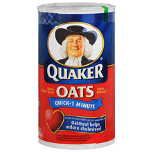 quaker oatmeal coupons