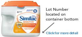 similac recall Important Similac Formula Recall