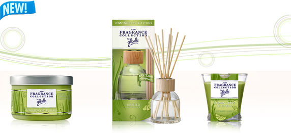 FragranceCollectionGlade