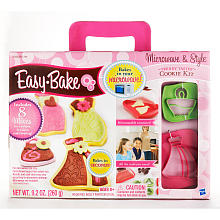 easy bake micowave $5/1 Easy Bake Oven Coupon