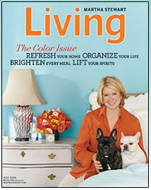 martha stewart living FREE Subscription to Martha Stewart Living
