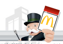 mcdonalds monopoly game