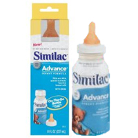 similac on the go
