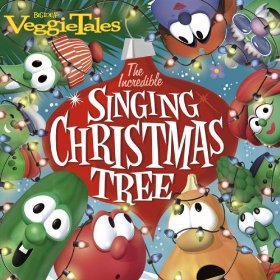 veggie tales holiday music