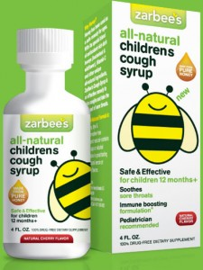 zarbees coupon 225x300 Free Zarbees Cough and Sleep Drink Sample