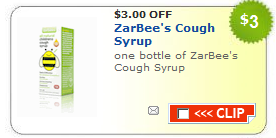 zarbees coupon