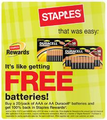 Free-Batteries