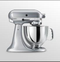 artisan mixer