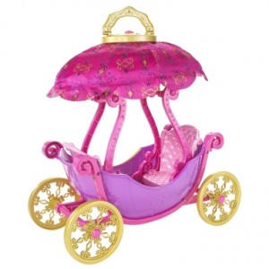 barbie carriage1 300x300 Mattel:  Up to 60% Barbie, Additional 20% off and Free Shipping