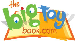 big toy book logo