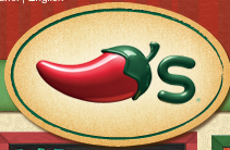 chili's restaurant logo